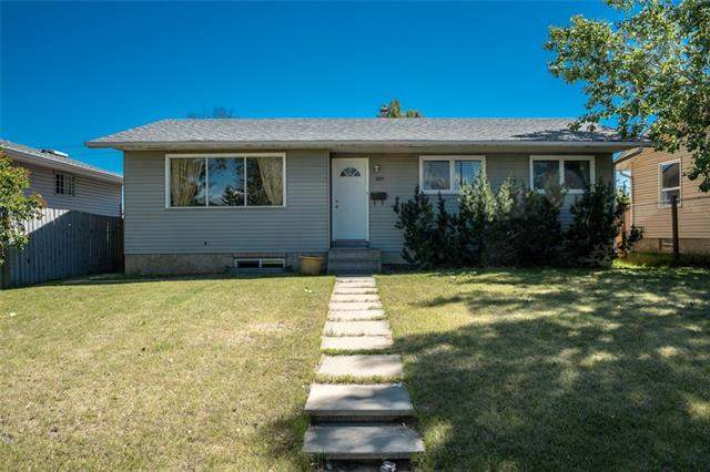 Whitehorn real estate listings 5019 Whitehorn DR Ne, Calgary