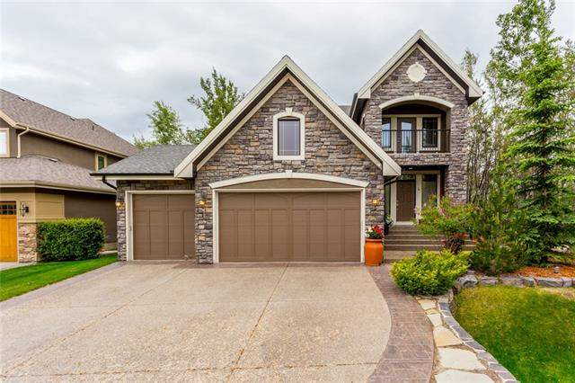 Wentworth real estate listings 4 Wentwillow Ln Sw, Calgary