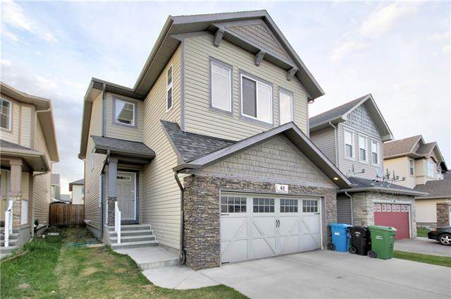MLS® #C4190995® 40 Skyview Shores Ri Ne in Skyview Ranch Calgary Alberta