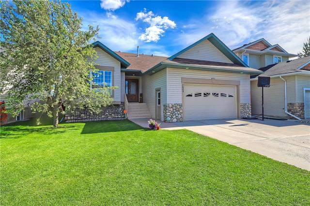 Sunrise Meadows real estate listings 1609 Sunshine PL Se, High River