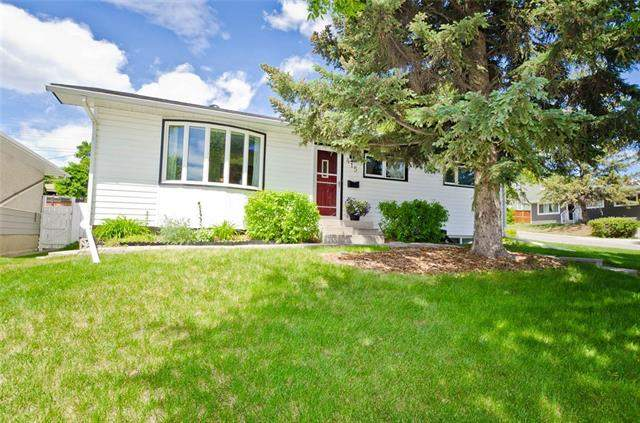 Fairview real estate listings 415 71 AV Se, Calgary