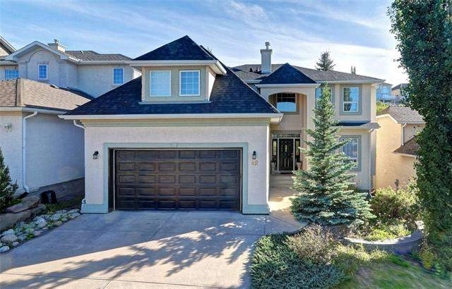 Patterson real estate listings 42 Patrick Vw Sw, Calgary