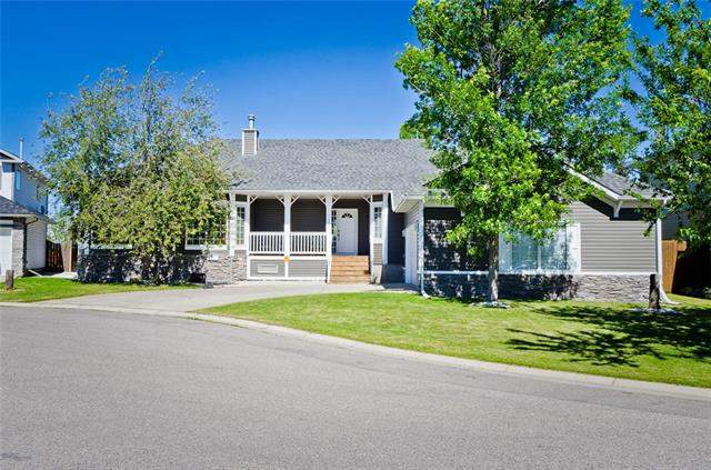 Chaparral Valley real estate listings 153 Chaparral PL Se, Calgary