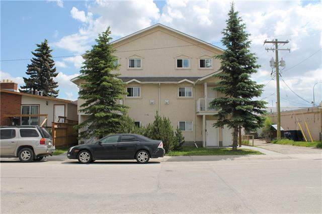 Radisson Heights real estate listings #104 1728 34 ST Se, Calgary