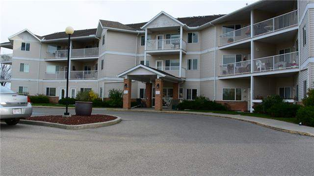 #215 3 Parklane Wy, Strathmore, None real estate, Apartment Strathmore homes for sale