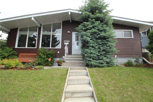 Charleswood real estate listings 2740 Crawford RD Nw, Calgary