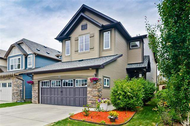 Sage Hill real estate listings 31 Sage Valley Gr Nw, Calgary