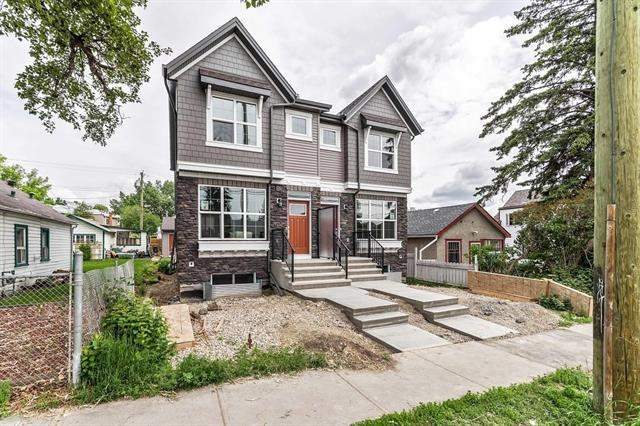 820 21 AV Se, Calgary  Ramsay homes for sale