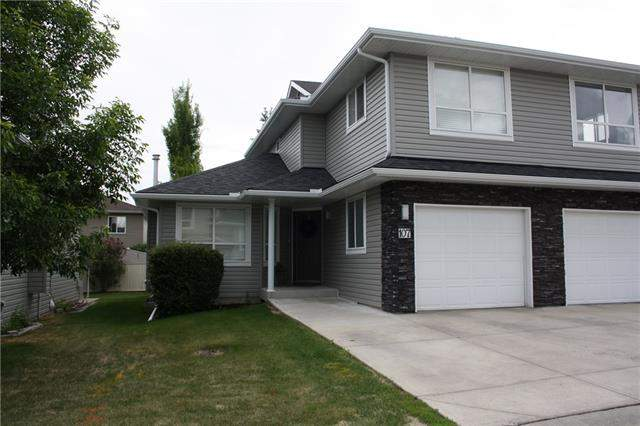 Fairways real estate listings #107 55 Fairways DR Nw, Airdrie