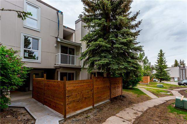 Canyon Meadows real estate listings #312 13104 Elbow DR Sw, Calgary