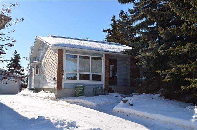 Meadowbrook real estate listings 168 Marquis PL Se, Airdrie
