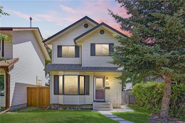 Shawnessy real estate listings 43 Shawglen PL Sw, Calgary