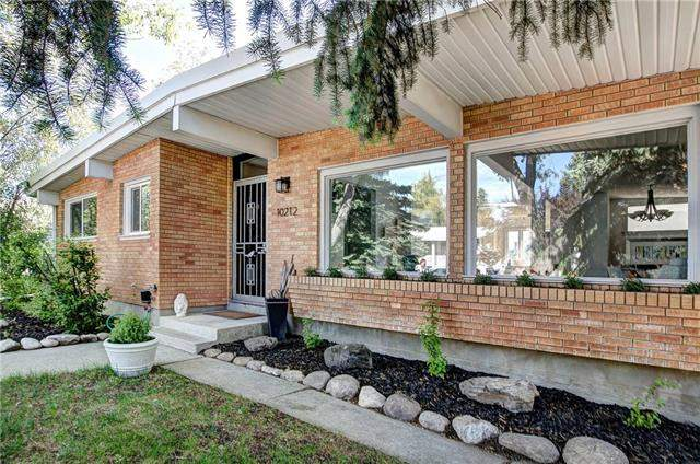 Southwood real estate listings 10212 7 ST Sw, Calgary