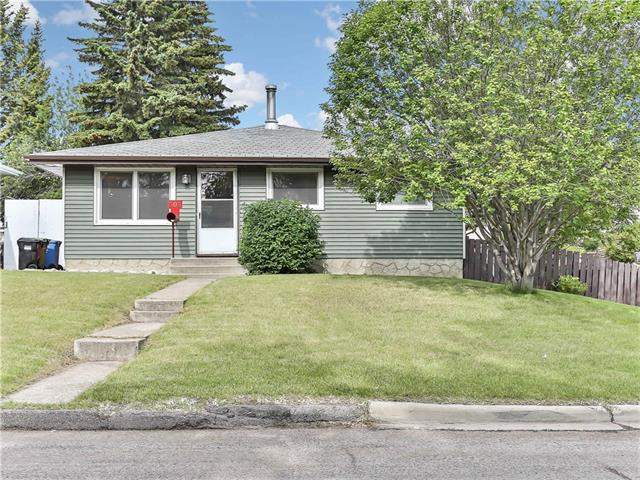 Fonda real estate listings 505 42 ST Se, Calgary