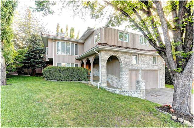 Patterson real estate listings 11 Patterson PL Sw, Calgary