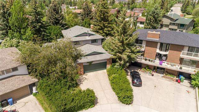 Silver Springs real estate listings 20 Silvergrove Me Nw, Calgary