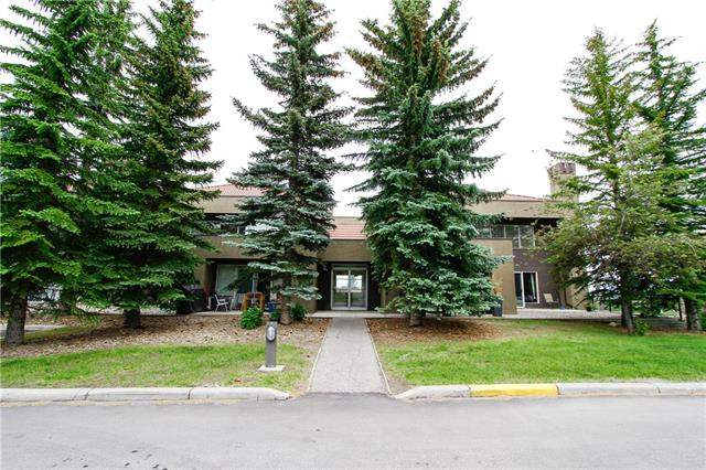 Patterson real estate listings #5 218 Village Tc Sw, Calgary