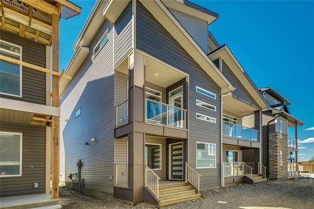Sage Hill real estate listings 289 Sage Bluff DR Nw, Calgary