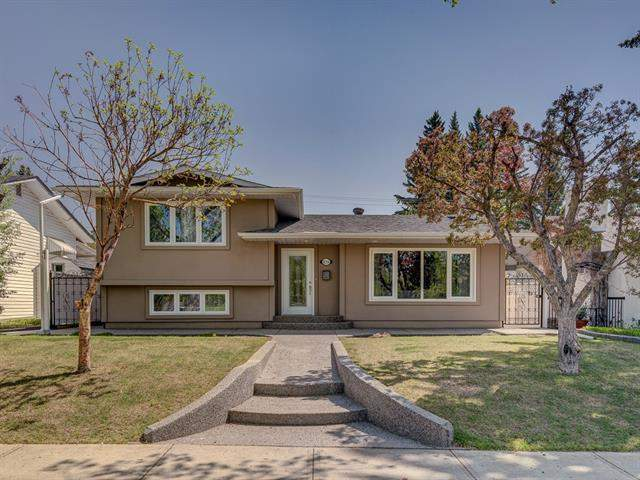Maple Ridge real estate listings 836 Acadia DR Se, Calgary
