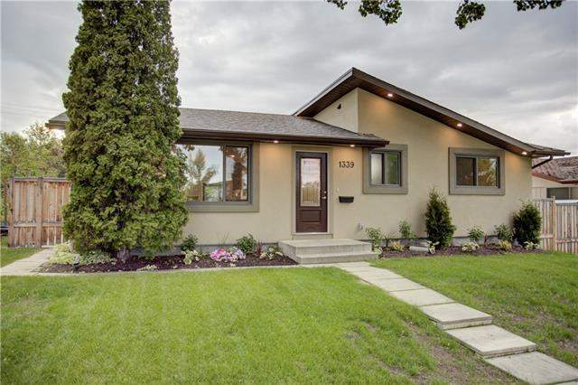 North Haven Upper real estate listings 1339 Norfolk DR Nw, Calgary