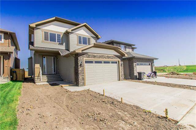 Montrose real estate listings 1712 Monteith DR Se, High River