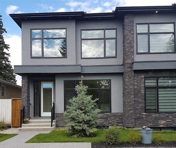 234 40 AV Nw, Calgary  Highland Park homes for sale