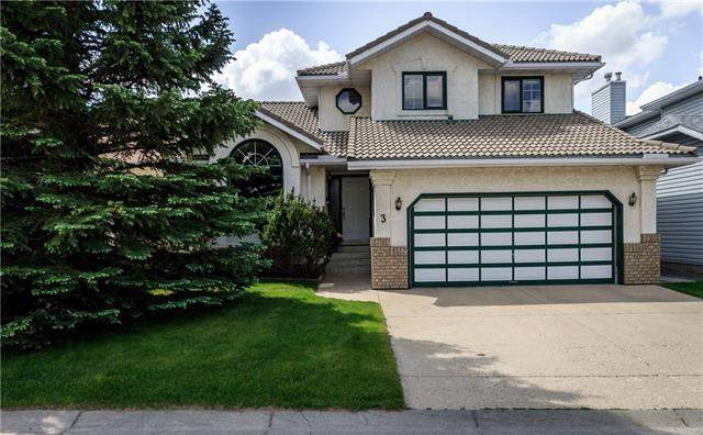 3 Hawkville Me Nw, Calgary  Hawks Landing homes for sale