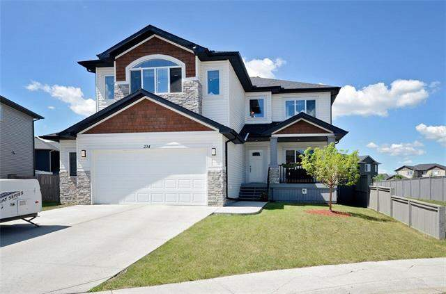 Canals real estate listings 234 Canals Ci Sw, Airdrie
