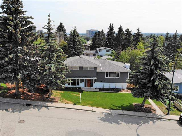 Southwood real estate listings 98 Snowdon CR Sw, Calgary