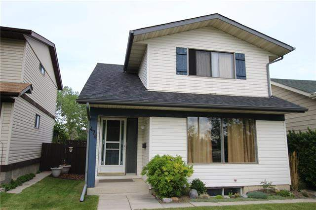 Silver Springs real estate listings 478 Silvergrove DR Nw, Calgary