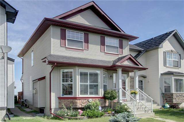 Cranston real estate listings 209 Cramond CL Se, Calgary
