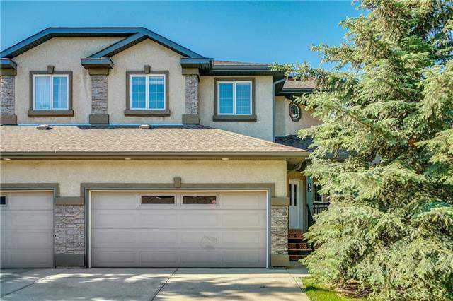 45 Prominence Pa Sw, Calgary  Patterson homes for sale