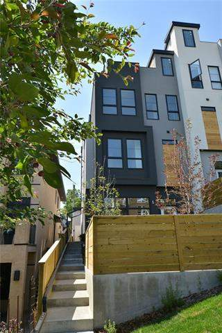Bridgeland/Riverside real estate listings #2 713 5 ST Ne, Calgary