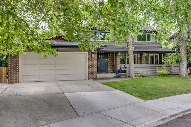 Canyon Meadows real estate listings 215 Canova PL Sw, Calgary