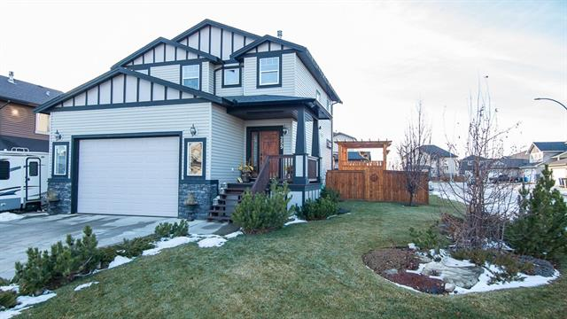 Crossfield real estate listings 259 Sunset Ht, Crossfield