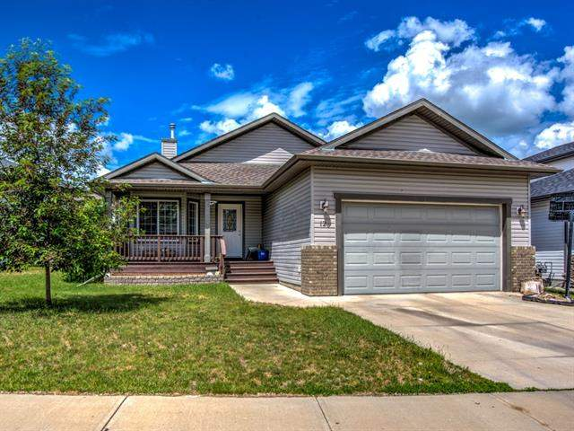 12 Aspen Ci, Strathmore  Aspen Creek homes for sale
