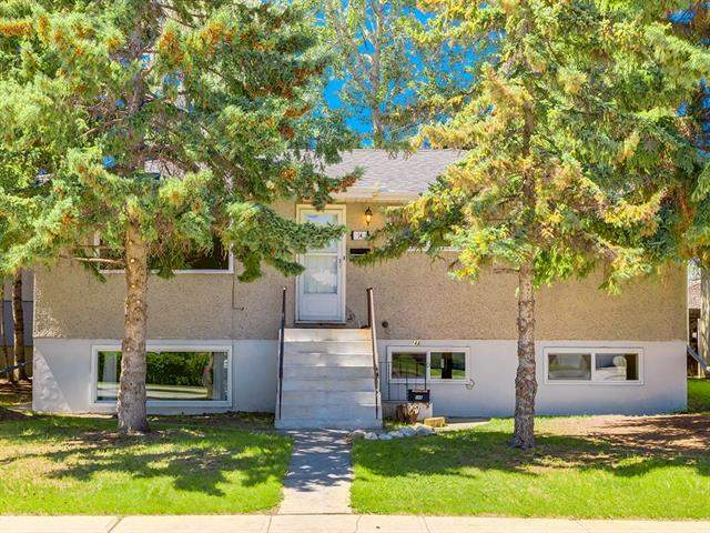 Rosscarrock real estate listings 14 Rossdale RD Sw, Calgary