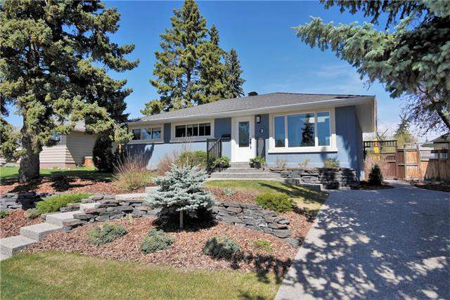 Glendale real estate listings 2 Kelwood PL Sw, Calgary