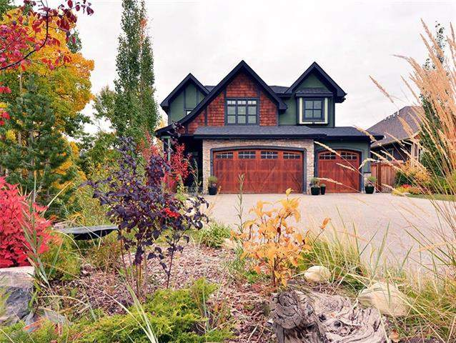 MLS® #C4192001® 45 Wexford Gd Sw in West Springs Calgary Alberta