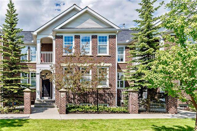 Garrison Woods real estate listings #10 10 ST Julien DR Sw, Calgary
