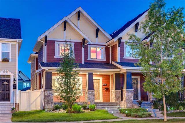 Garrison Green real estate listings 2729 Dallaire AV Sw, Calgary