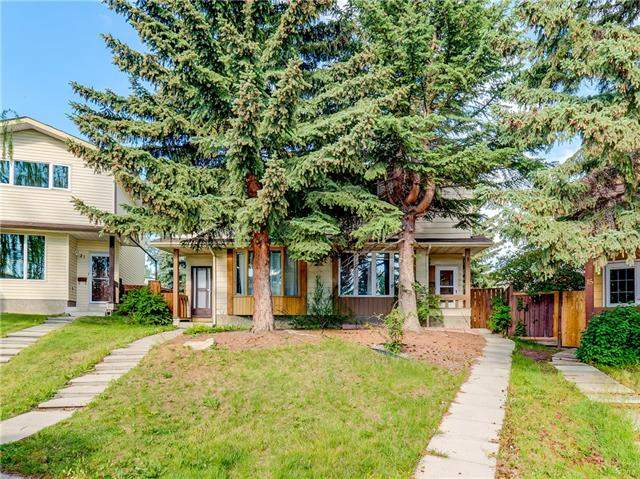 Beddington Heights real estate listings 17 Berkley Co Nw, Calgary