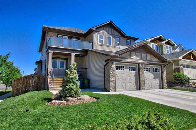 Airdrie real estate listings 4 Bayside Li Sw, Airdrie
