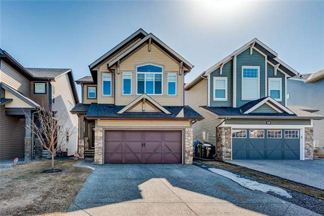 44 Cougar Ridge Mr Sw, Calgary  Cougar Ridge homes for sale