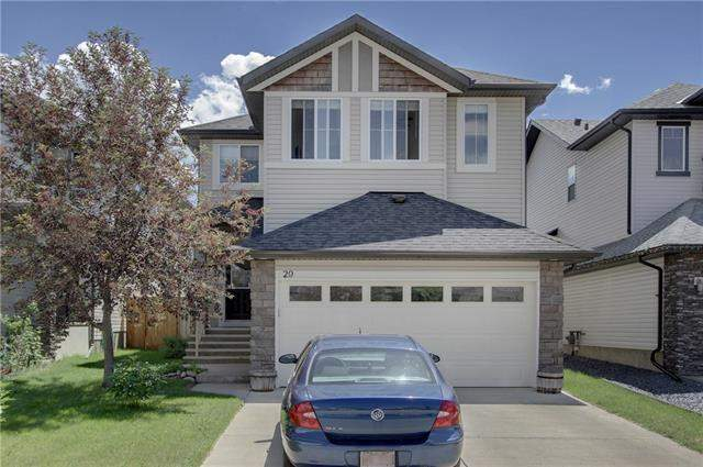 Cranston real estate listings 29 Cranberry AV Se, Calgary