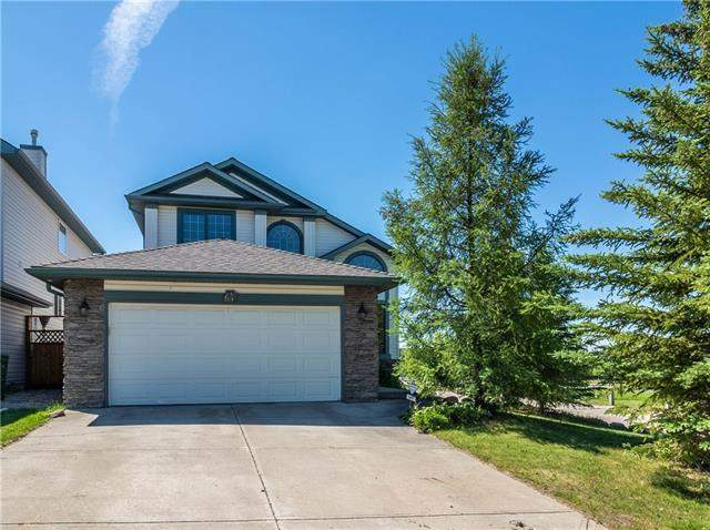 Tuscany real estate listings 64 Tuscany Hills CL Nw, Calgary