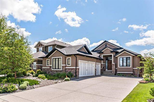 12 Ranchers Gr, Okotoks  Air Ranch homes for sale