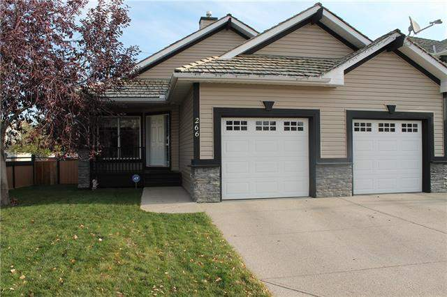Chaparral real estate listings 266 Chaparral DR Se, Calgary