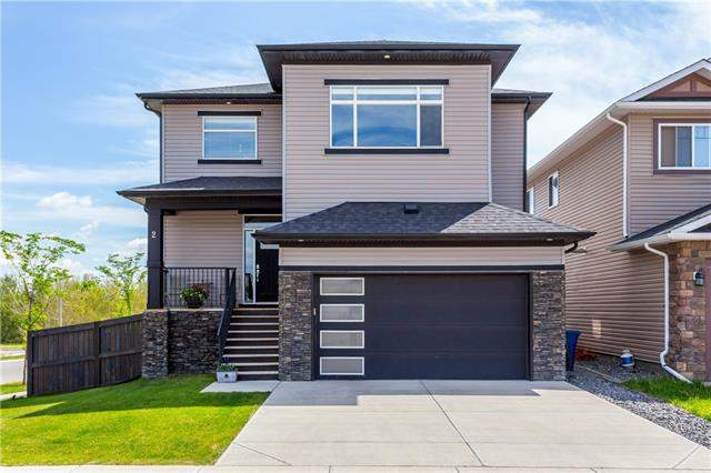 MLS® #C4192251 2 Baysprings Tc Sw T4B 3V2 Airdrie