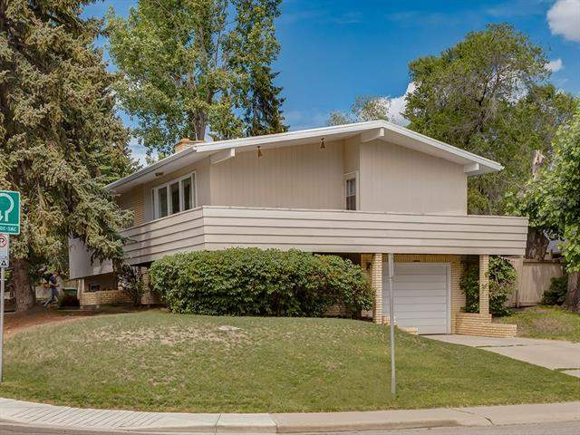 University District real estate listings 3204 Uplands PL Nw, Calgary